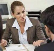 Менеджер по персоналу (рекрутер)